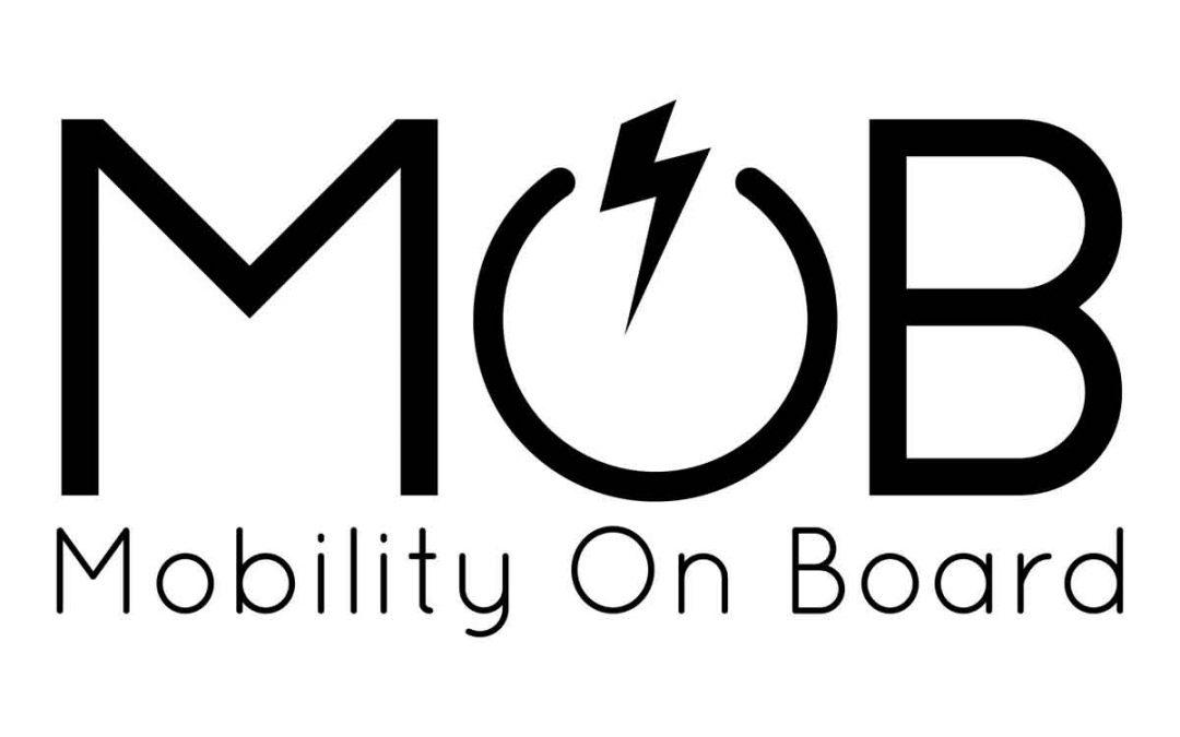 Mobility on Board; Diseño, materiales y creatividad.