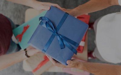 ¿Cómo hacer el regalo perfecto?